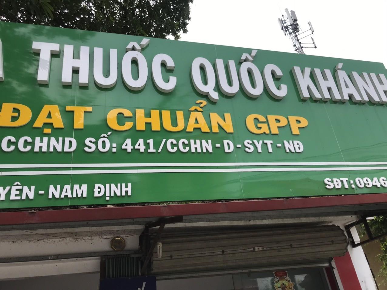 Qt Quốc Khánh