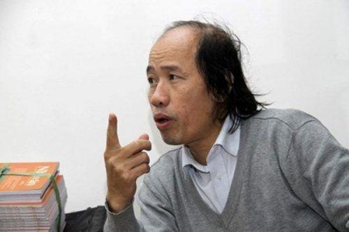 """Nhà văn Tạ Duy Anh: """"Tôi đã không còn đi tiểu 8 lần trong 1 đêm nhờ chính thảo dược của Việt Nam"""""""