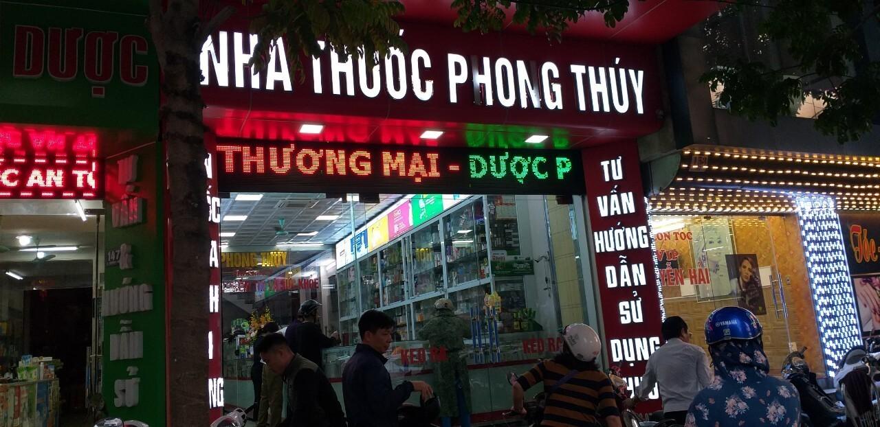 Nt Phong Thuy