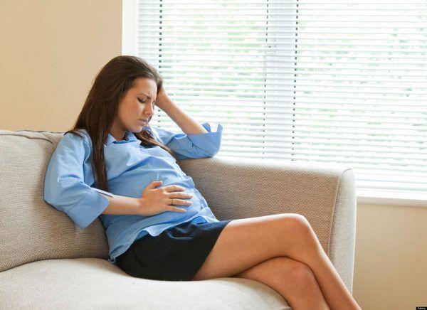Làm thế nào để khắc phục trình trạng són tiểu khi mang thai và sau sinh ở phụ nữ