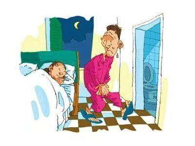 Dùng Thận An Plus trong bao lâu thì giảm được đi tiểu đêm, tiểu ngày nhiều lần?