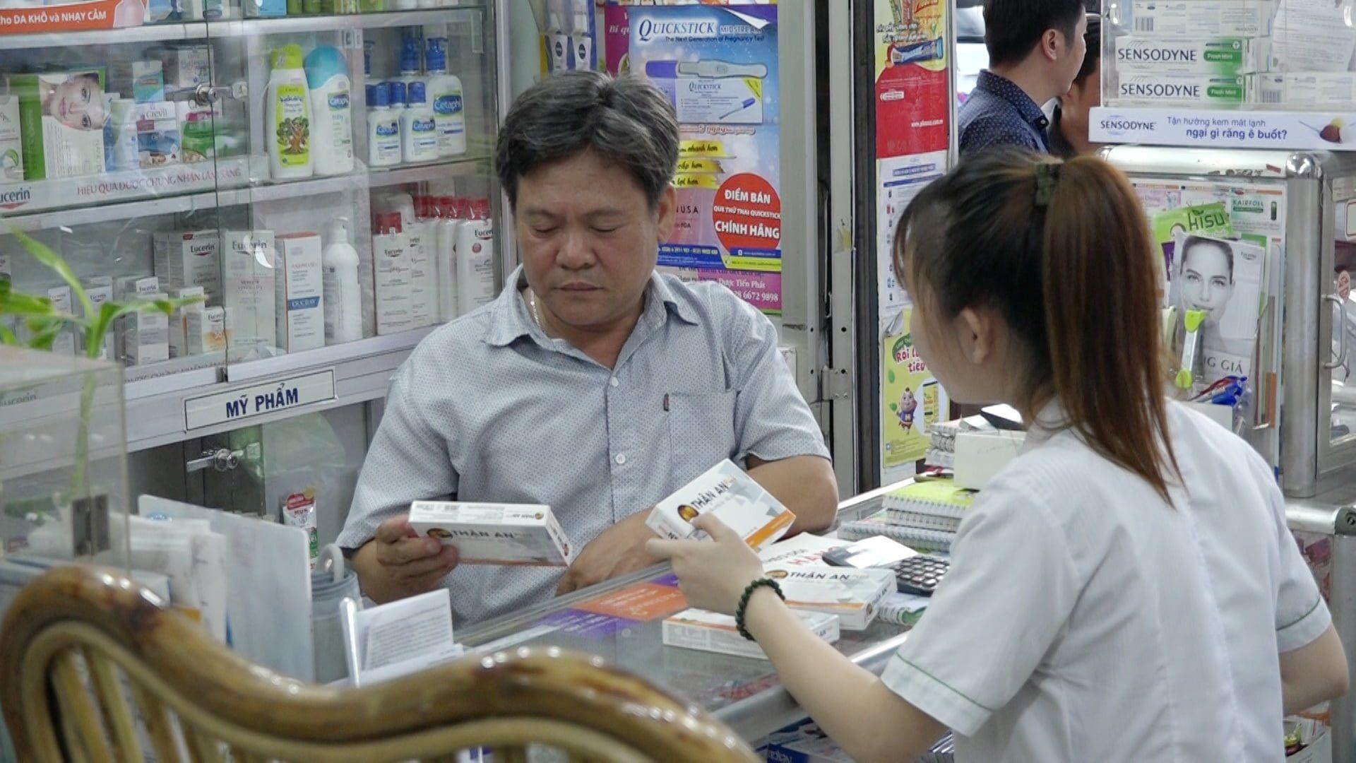 Điều gì khiến khách hàng chọn mua Thận An Plus ở Nhà thuốc Hiệp Phú – Quận 9, TP.HCM?