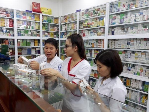 Tại sao khách hàng tìm đến nhà thuốc Tâm Đức (Xã Hiệp Phước, Nhà Bè) mua Thận An Plus?