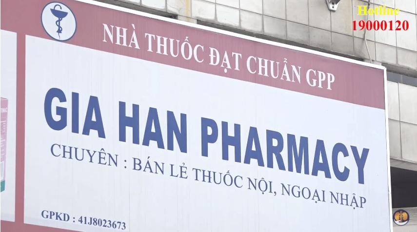 """Điều gì khiến nhà thuốc Gia Hân – Quận 10, TPHCM luôn """"cháy hàng"""" sản phẩm Thận An Plus?"""