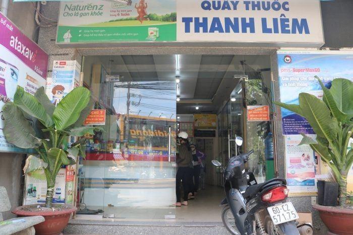 Lý do nào khiến nhà thuốc Thanh Liêm lớn nhất huyện Long Thành (Đồng Nai) luôn tấp nập khách mua Thận An Plus?
