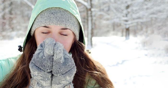 Tại sao mùa đông hay đi tiểu nhiều?