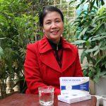 Ba Hanh Tuyet